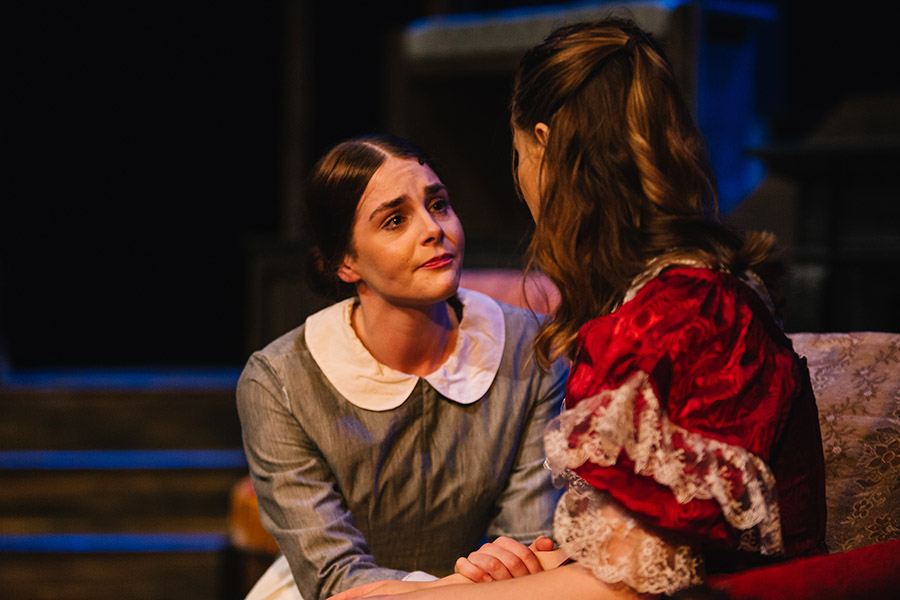 Little Women - RBC blog