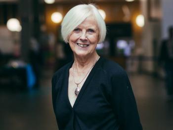 Anne Boultwood profile