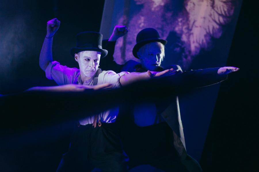 Dr Caligari image 5