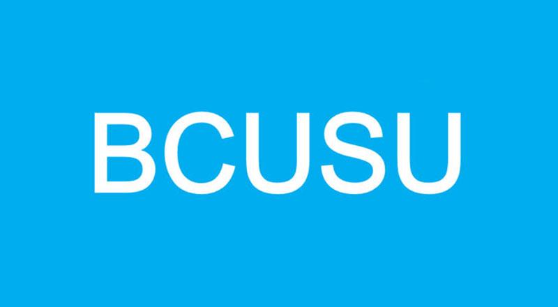 BCUSU logo