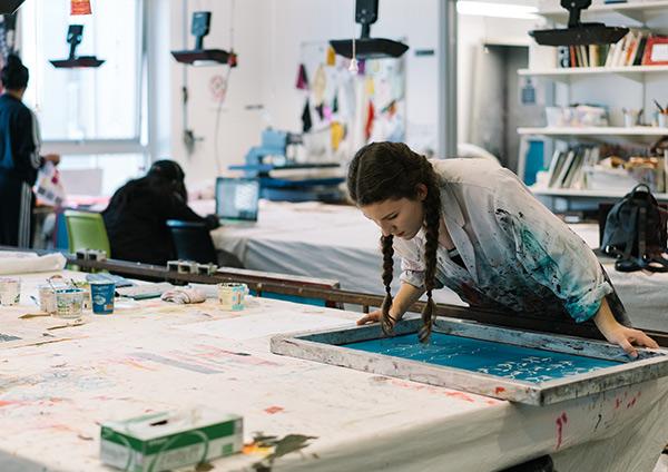 Textiles-print-facilities