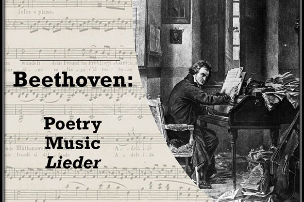 Beethoven Poetry