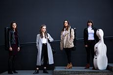 Behns Quartet