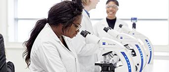 Biomedical sciences - department image