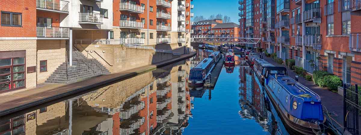 Birmingham Businesses Article 1200x450 - Canals
