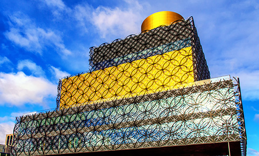 Birmingham Library 530 x 320