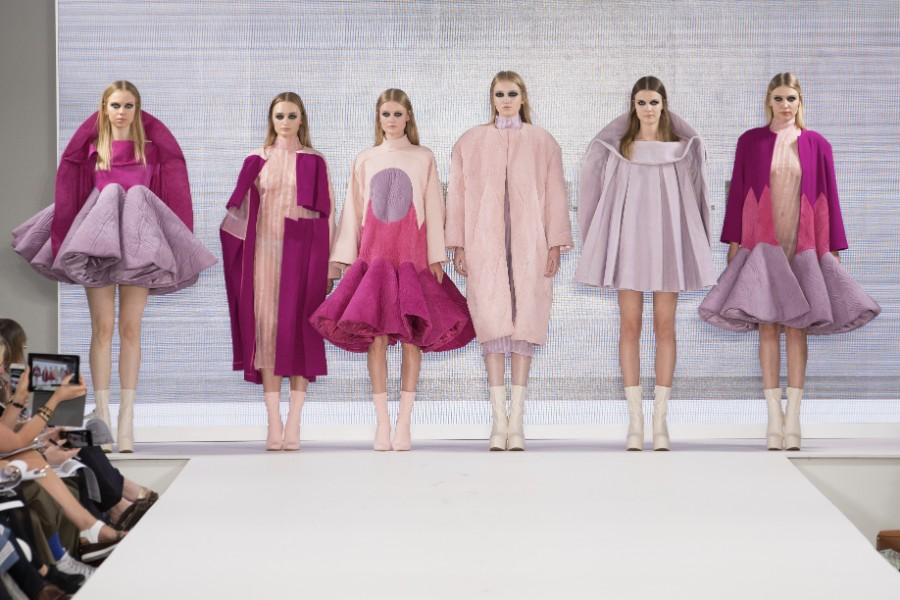 Fashion - Inspired 2017 - 1