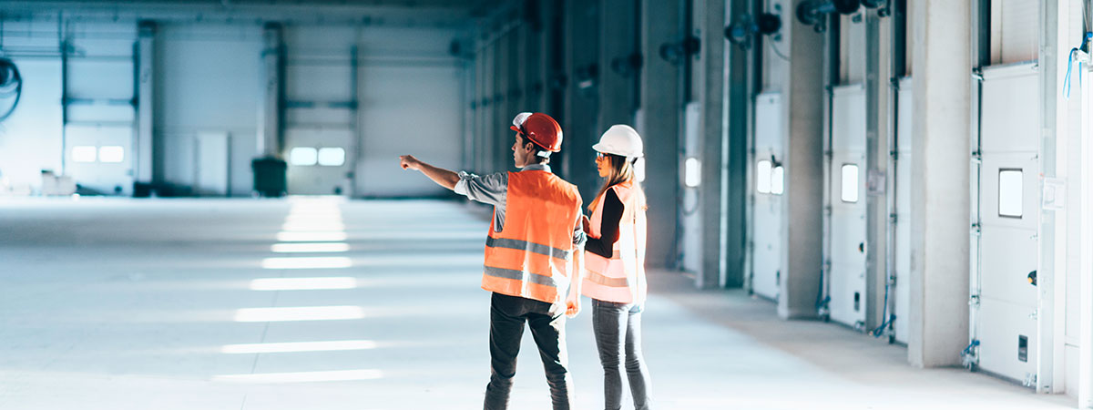 Building Surveying with Facilities Management - MSc - 2019/20 Entry