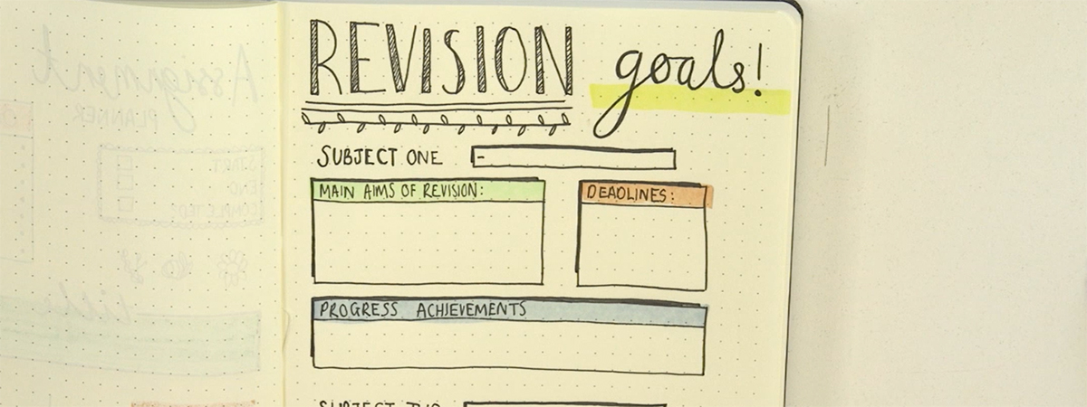 Five best revision techniques - Exams and Revision