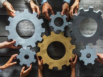 Business Partnerships news