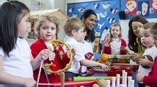 PGCE Primary and Early Years Education