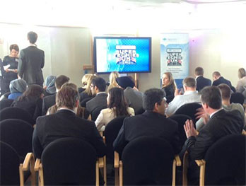 CapGemini Super Techies Competition