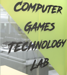 Computer Games Technology Lab