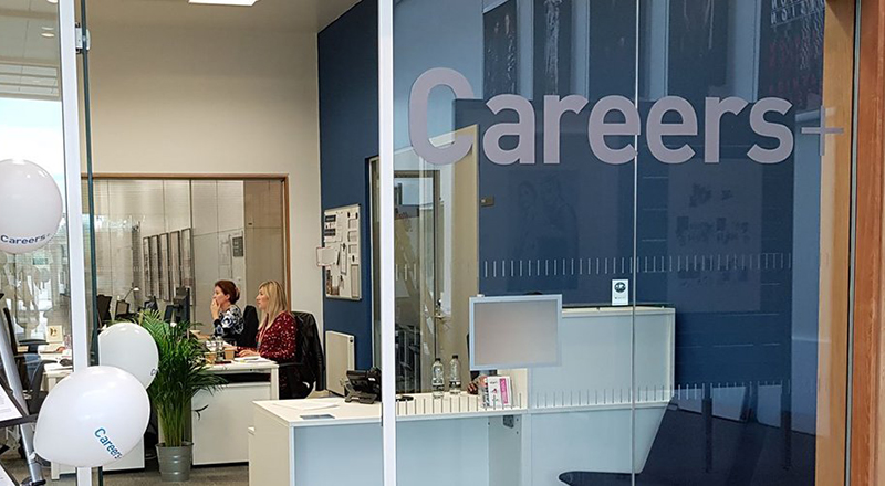 Careers office