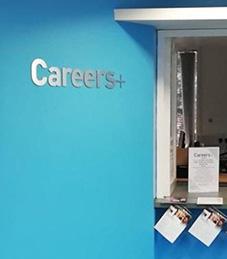 Careers+ HELS