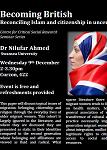 CCSR Becoming British Thumb