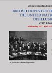 CCSR Britain and the UN Thumb