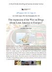 CCSR War on Drugs
