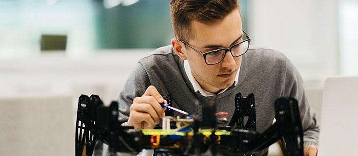 CEBE Engineering Image