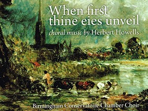 Chamber Choir CD
