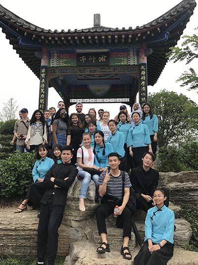 China Study Trip Image 15 800x533
