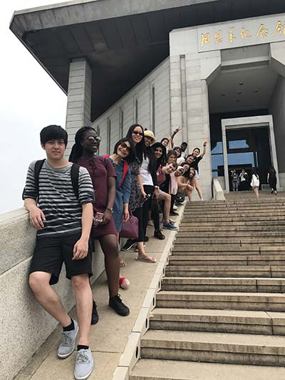 China Study Trip Image 24 800x533