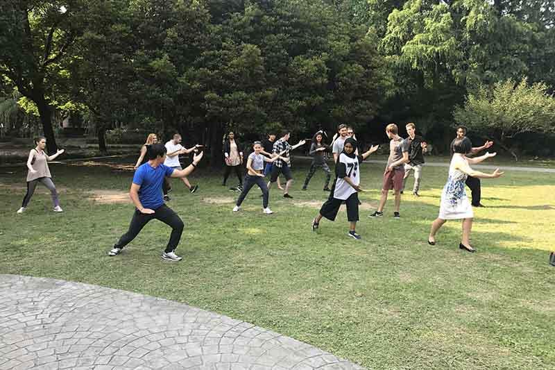 China Study Trip Image 30 800x533