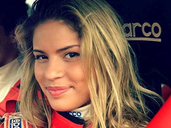 Christine Giampaoli Zonca