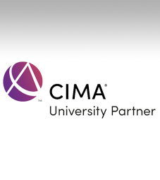 Business School - Homepage - CIMA Logo 2017
