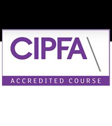 Business School - Homepage - CIPFA Logo 2017