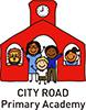City Road Primary Academy logo