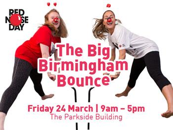 Big Birmingham bounce