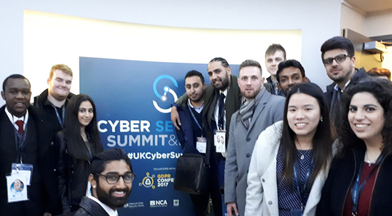 Cyber Security Summit and Expo 2017