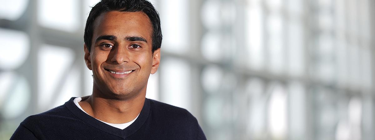 Meet a Tech Entrepreneur