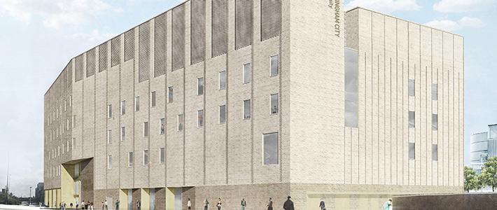 Conservatoire - News - New Conservatoire