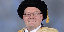 Darren Henley OBE
