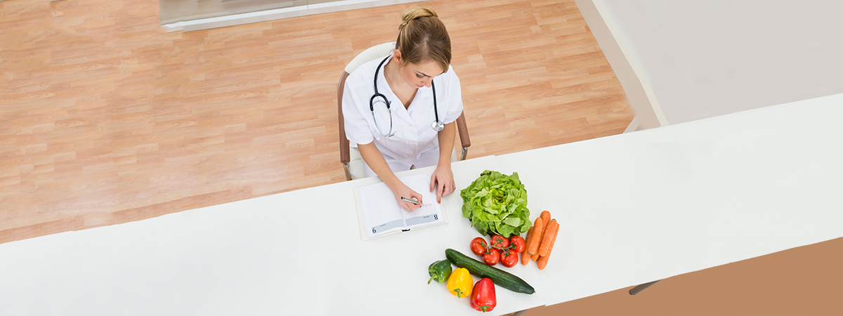Dietetics (pre-registration) - MSc - 2019/20 Entry - School of