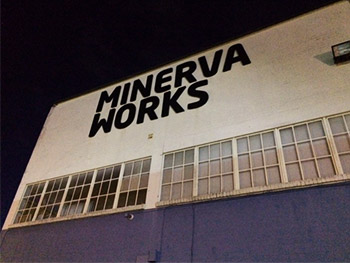 DigiFest Minerva Works