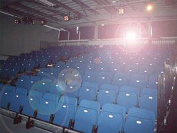 The Dovehouse Theatre