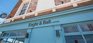 Eagle and Ball Pub