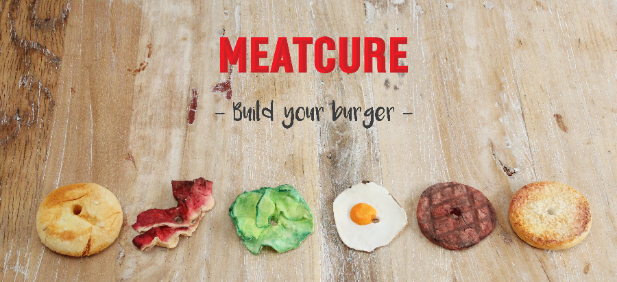 Meatcure, Interactive Restaurant Game 1