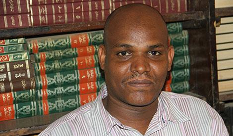 Elshareef Ali Mohammed