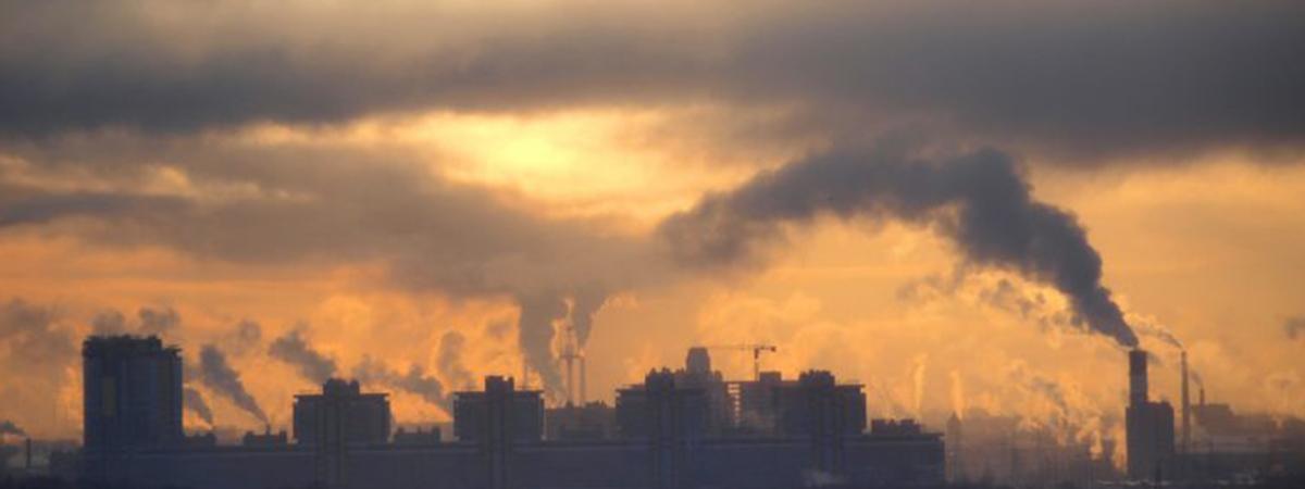 How Birmingham can help to clean urban air