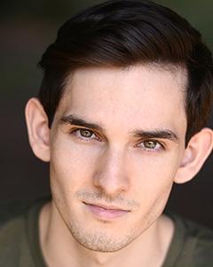 Ethan McHale