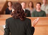 eyewitness testimony small