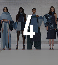Fashion Graduate Fashion Week