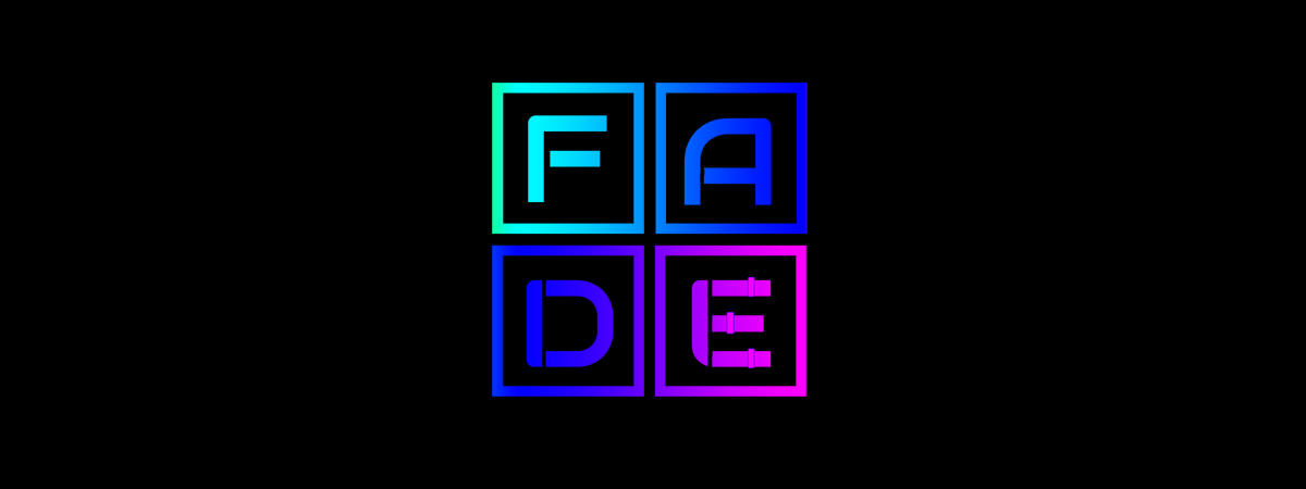 FADE radio primary blog
