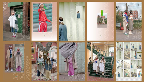 Fashion Branding and Communication media gallery image 1- 2018