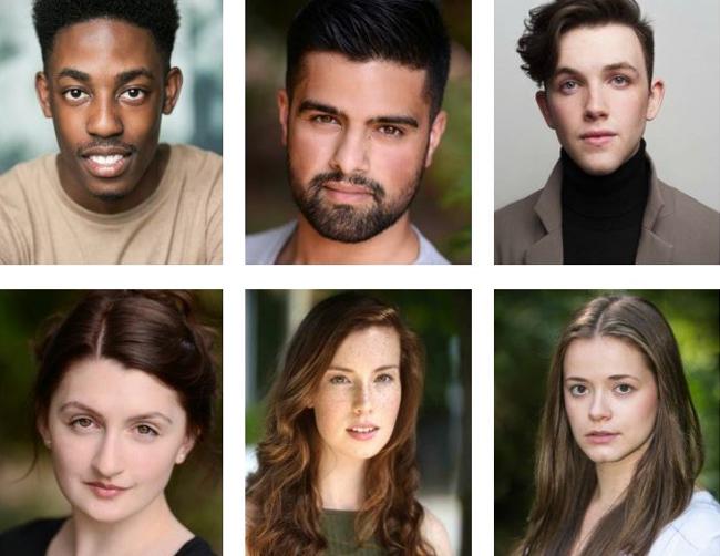 Conservatoire Final Year Actors