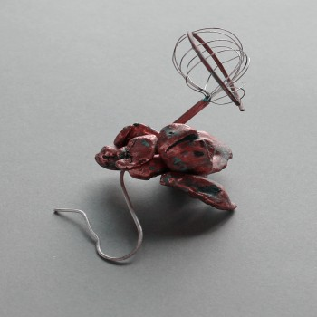 Fiona Fan Jewellery Student Work